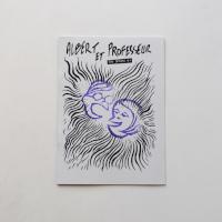 Albert et Professeur / Rémy Benjamin / 1 €