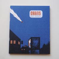 Chaos #1 / Rémy Benjamin / 8 €