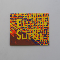 El Sueno / Tom Breynaert / 4 €