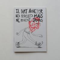 Il part acheter (...) / Antoine Breda / 1 €